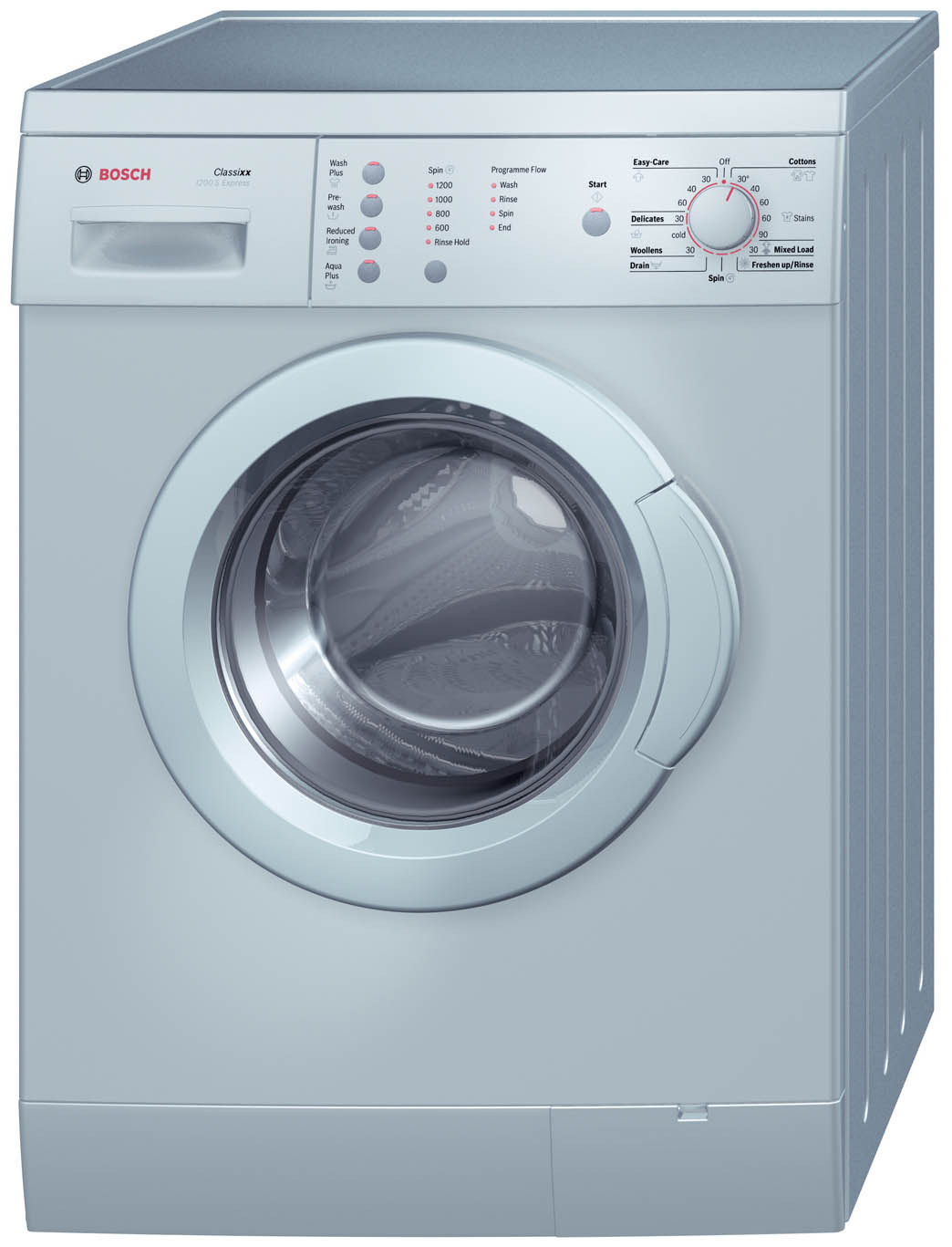 washing machine for