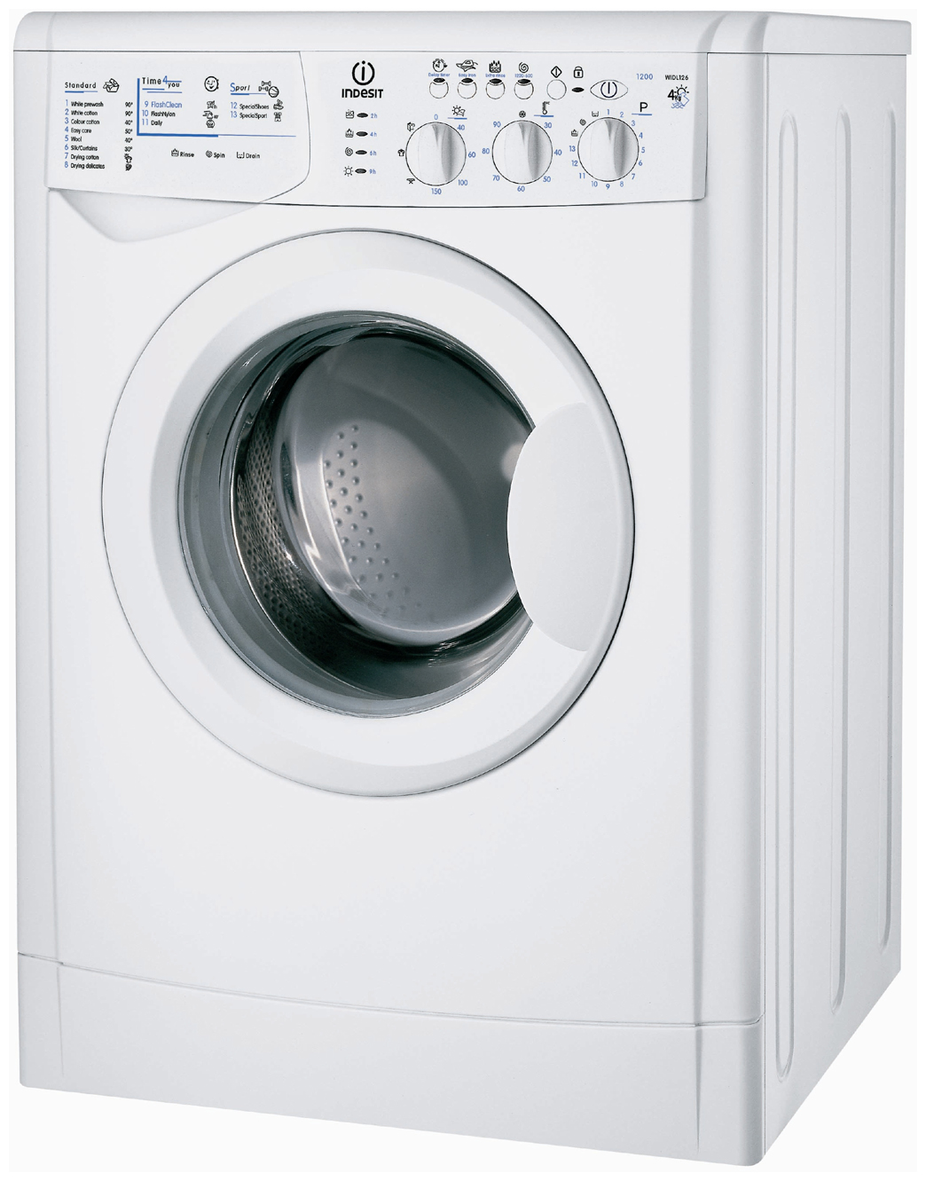 mda washing machines repairs spares new machines liverpool merseyside indesit iwdc6125